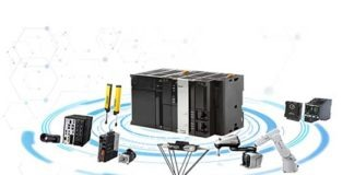 Robotic Integrated Controller