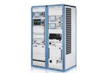 R&S TS-RRM-NR test system